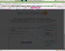 Ein User auf der Download-Seite, aufgezeichnet von M-Pathy