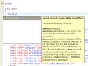 Aptana überstützt neuerdings auch PHP