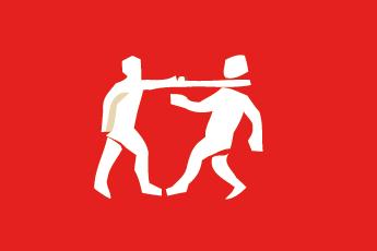 Das beste Logo der Welt: Die Flagge des Königreichs Benin