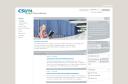 Die neue Website der CSU