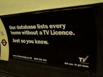 Du bist in unserer Datenbank!