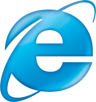 Der Internet Explorer