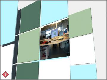 3D-Engine im Browser