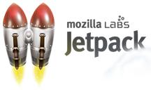 Das Jetpack-Logo
