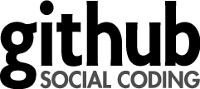 Das Logo von Github
