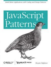 JavaScript-Patterns