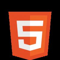 Das HTML5-Logo
