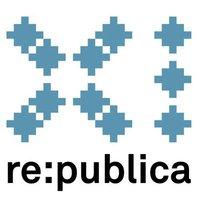 Logo der re:publica 11