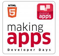 Making Apps Developer Days HTML Logo