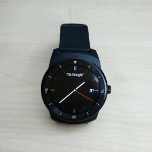 Meine LG G Watch R